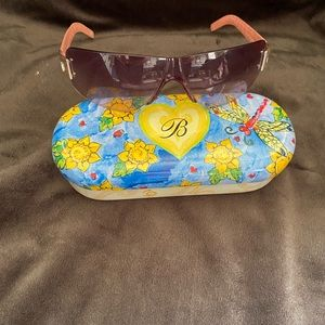 Gently used Brighton sunglasses